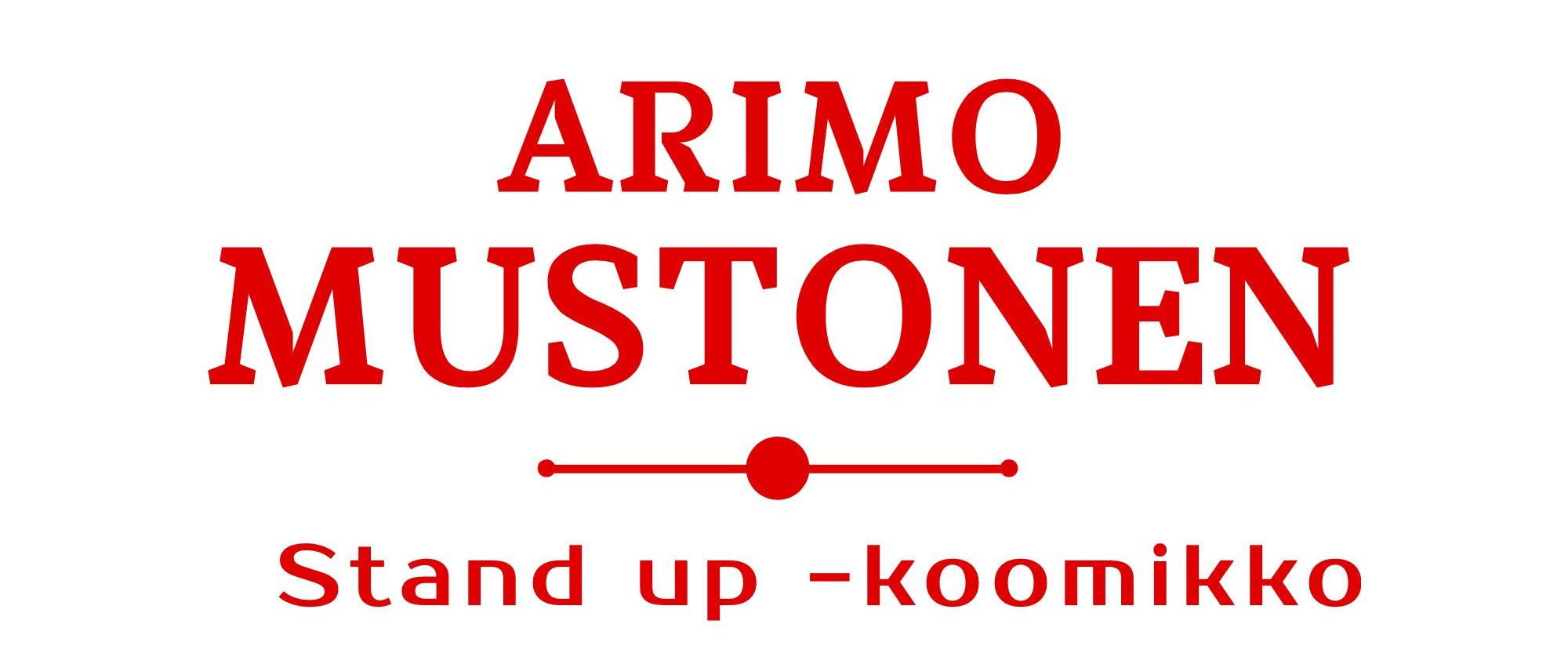 stand up koomikko